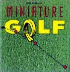 Miniature Golf Book